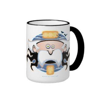 The Professor's Revenge Mug