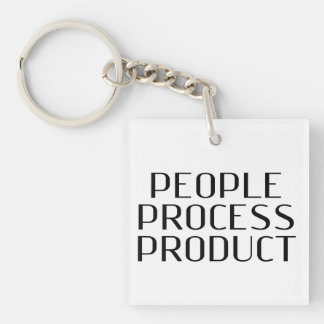 The Profit Keychain - People Process Product