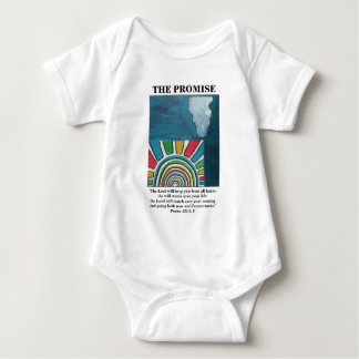 THE PROMISE BABY BODYSUIT