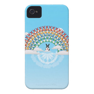THE PROMISE iPhone 4 COVER