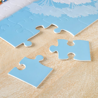 THE PROMISE JIGSAW PUZZLES