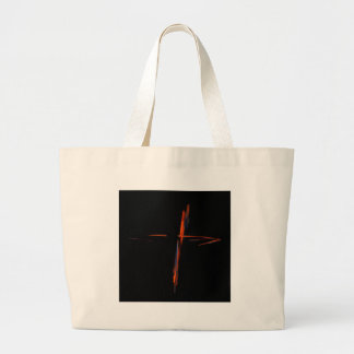 The Promise Large Tote Bag