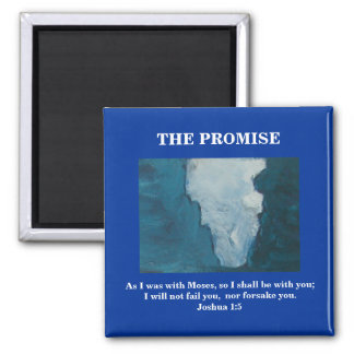 THE PROMISE REFRIGERATOR MAGNETS