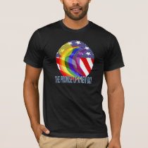 The Promise of a New Day T-Shirt