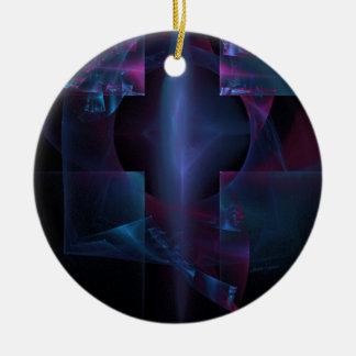 The Promise of Hope Ceramic Ornament