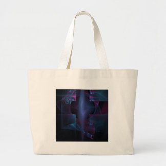 The Promise of Hope Large Tote Bag