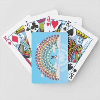 THE PROMISE PLAYING CARDS
