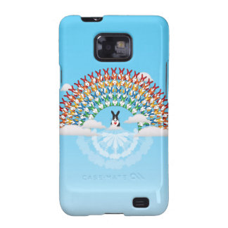 THE PROMISE SAMSUNG GALAXY S2 CASE