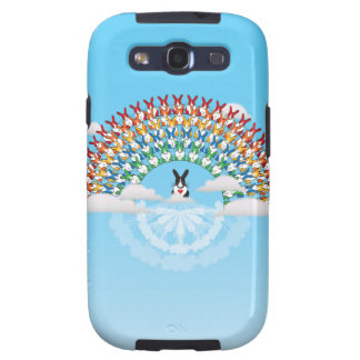 THE PROMISE SAMSUNG GALAXY S3 COVERS