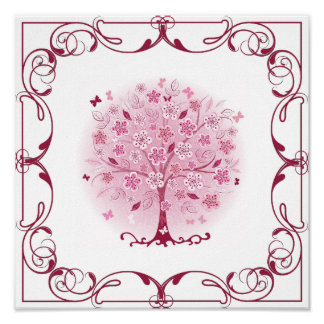 The Promise Tree Print