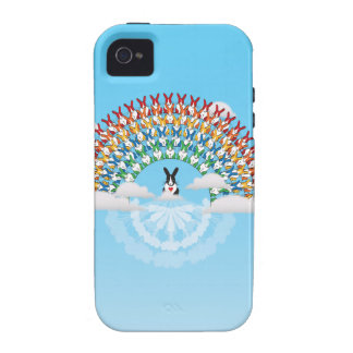 THE PROMISE VIBE iPhone 4 COVERS