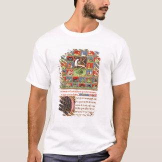 The Properties of Animals T-Shirt