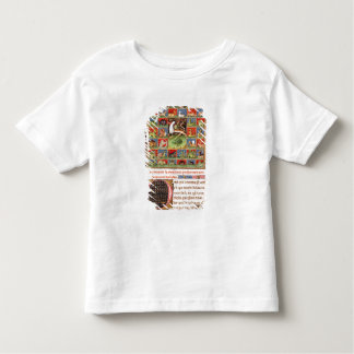 The Properties of Animals Toddler T-shirt