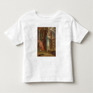 The Property Room, 1879 (oil on canvas) Toddler T-shirt