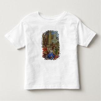 The Prophet Agabus Predicting Toddler T-shirt