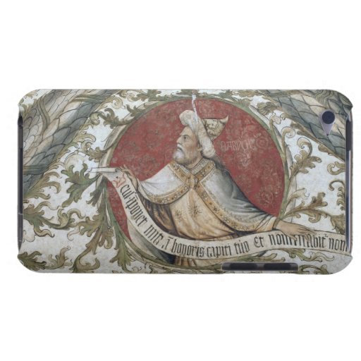 The Prophet Baruch, from the Loggia d'Annunciazion iPod Touch Covers