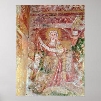 The Prophet Daniel Poster