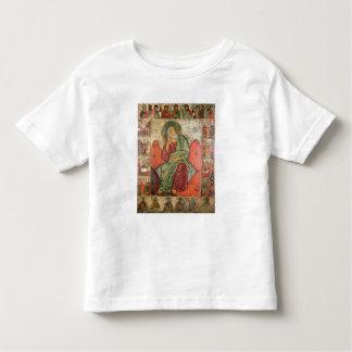 The Prophet Elijah, Pskov School (panel) Tee Shirt