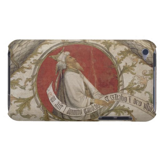 The Prophet Habakkuk, from the Loggia d'Annunciazi iPod Touch Covers
