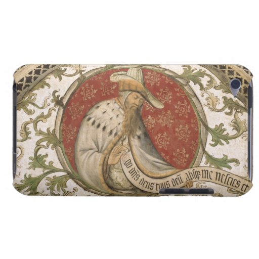 The Prophet Hosea, from the Loggia d'Annunciazione Barely There iPod Cases