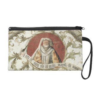 The Prophet Malachi, from the Loggia d'Annunciazio Wristlet