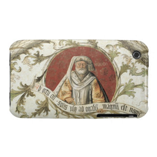 The Prophet Malachi, from the Loggia d'Annunciazio iPhone 3 Case