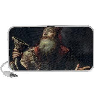 The Prophet Samuel Laptop Speakers