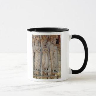 The Prophet Simeon, St. John the Baptist Mug