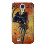 The Prophetic Bird Samsung Galaxy S4 Cover