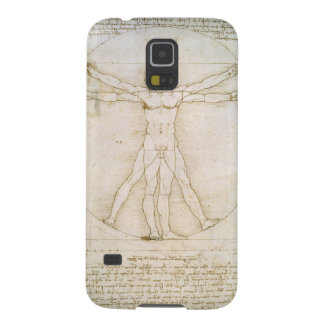 The Proportions of the human figure Galaxy S5 Case