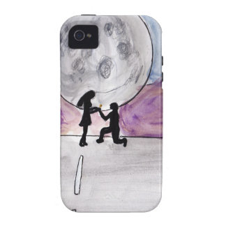 The Proposal Vibe iPhone 4 Cases