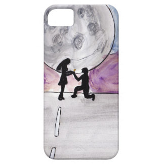 The Proposal iPhone 5 Cases