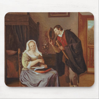 The Proposal Mouse Pads