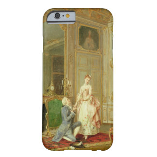 The Proposal (oil on panel) Barely There iPhone 6 Case