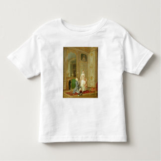 The Proposal (oil on panel) Toddler T-shirt