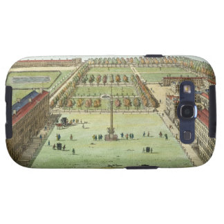 The Prospect of Lincoln's Inn, for 'Stow's Survey Samsung Galaxy S3 Cover
