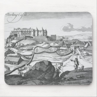 The Prospect of Sterling Castle Mouse Pad