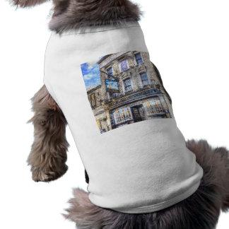 The Prospect Of Whitby Pub London Art T-Shirt