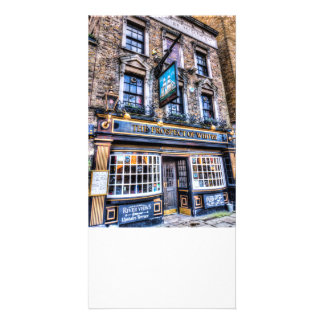 The Prospect Of Whitby Pub London Card