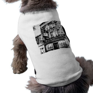 The Prospect Of Whitby Pub London Tee