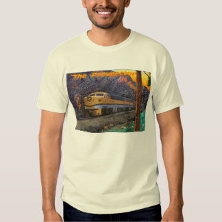 The Prospector T Shirts