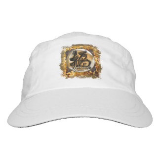 THE PROSPERITY CONNEXION : Art of Fengshui Hat