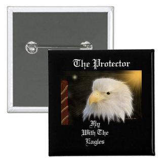 The Protector Pin