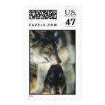 """""""The Protector"""" Postage"""