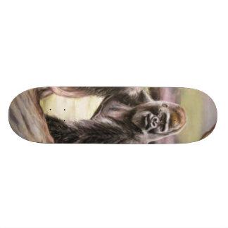 The Protector Skateboard Deck