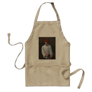 The Protege Adult Apron