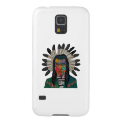 Case-Mate Barely There Samsung Galaxy S5 Case with Siberian Husky Phone Cases design