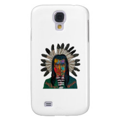 Case-Mate Barely There Samsung Galaxy S4 Case with Puli Phone Cases design
