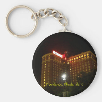 The Providence Biltmore Keychains