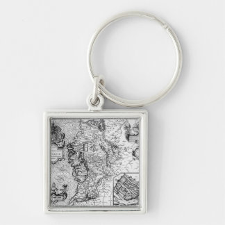 The Province of Connaught with the City of Keychain
